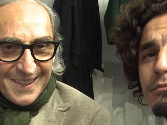 Le Iene, l'ultima intervista di Franco Battiato prima della malattia | Video Mediaset