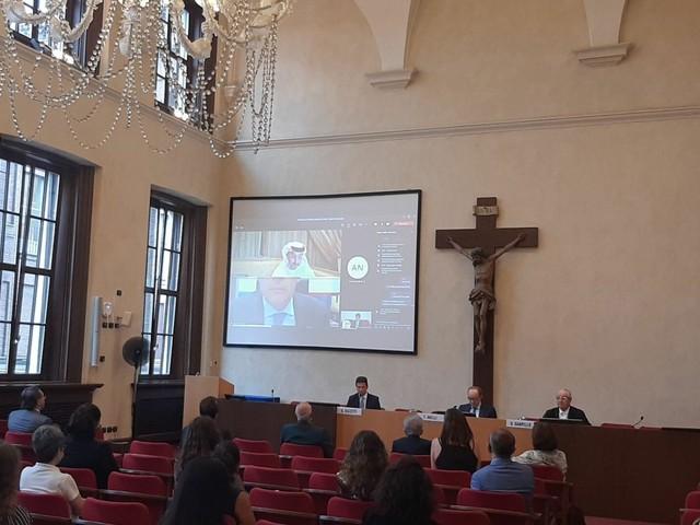 La Cattolica sbarca a Expo Dubai, presentate tre iniziative dell'Ateneo