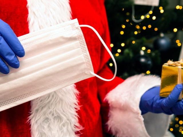 Cts: Natale senza baci e abbracci. Dopo il 20 gennaio ok allo sci se non ci sarà nuovo picco dei contagi