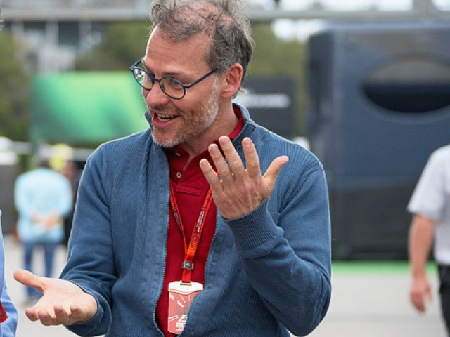 Jacques Villeneuve bandito dal motorhome Williams