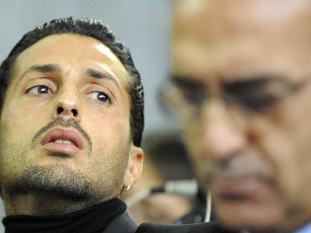 """Fabrizio Corona si sfoga ancora: """"Non ce la faccio più a stare in carcere, non è giusto che ci stia"""""""