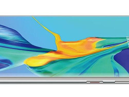 Huawei celebra il successo del P30 Pro con la New Edition