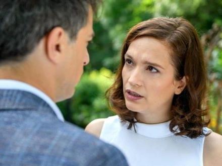 Tempesta d'amore, anticipazioni italiane: Eva decide di lasciare Robert e il Fürstenhof!
