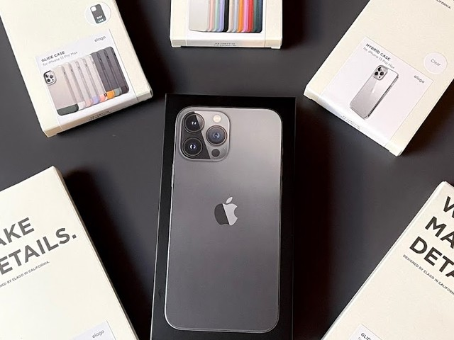Cover Elago iPhone 13 Pro Max: ecco quelle provate da noi.