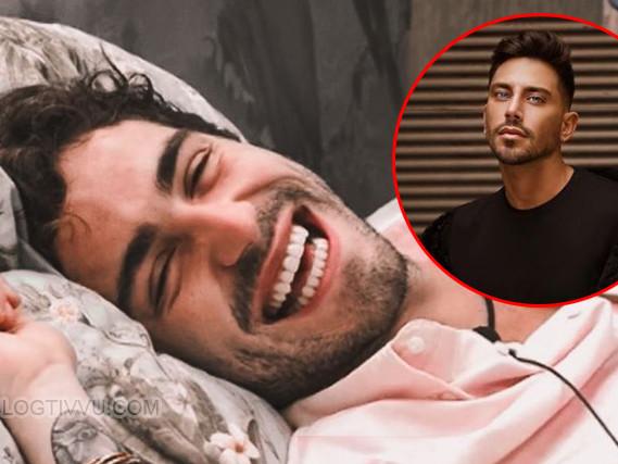 GF Vip, ecco chi è il nuovo concorrente gay: Tommaso Zorzi trova l'amore nella Casa?