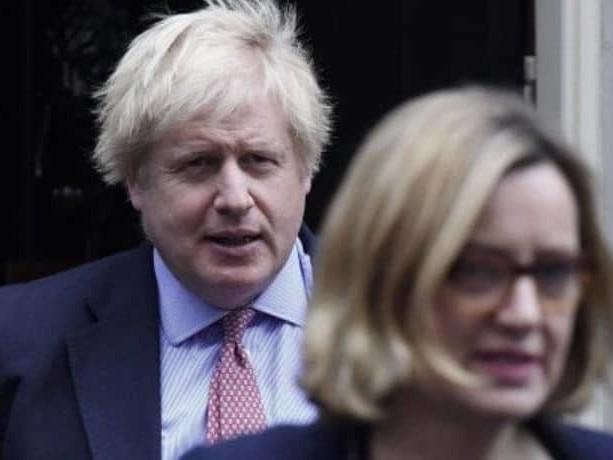 """Brexit, la ministra del Lavoro Rudd si dimette e accusa Johnson: """"Ci stiamo preparando solo al No Deal"""""""