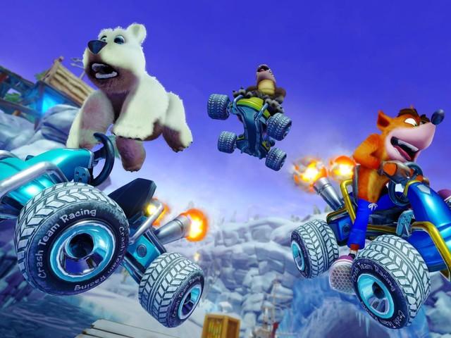 Crash Team Racing Nitro Fueled: Guida ai Trucchi, tutti i codici del gioco
