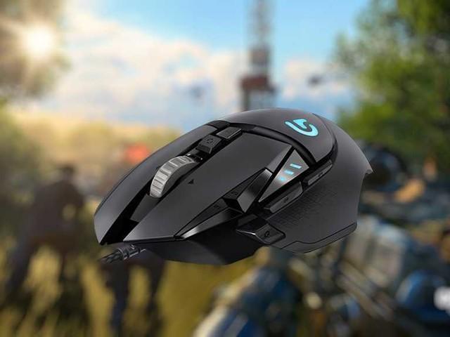 I migliori mouse gaming da comprare
