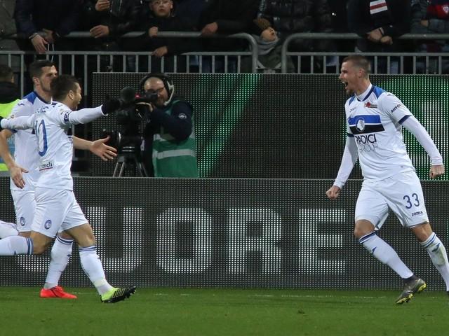 Cagliari-Atalanta 0-1 – Vittoria di sostanza, nerazzurri a un punto dalla Champions