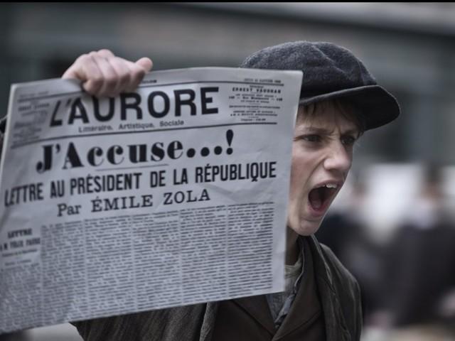 Recensione J'accuse: il thriller storico che guarda al presente di Roman Polanski