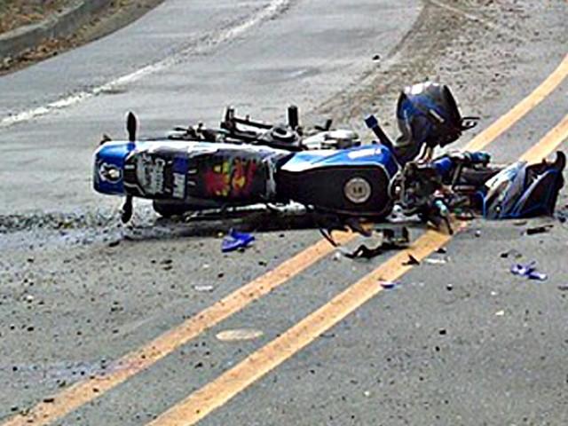 FI-PI-LI: imbocca contromano rampa accesso, muore motociclista