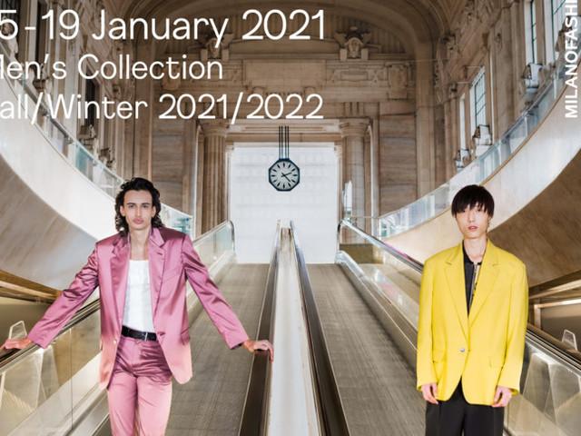 Moda: in tempi di Covid la Fashion Week è virtuale