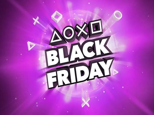 Offerte PS Store per il Black Friday: giochi PS4 e PS5 a meno di 10 euro fino al 1 dicembre