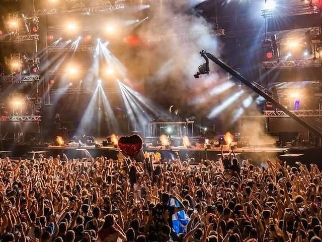 Scozia, un festival di musica bandisce i cellulari