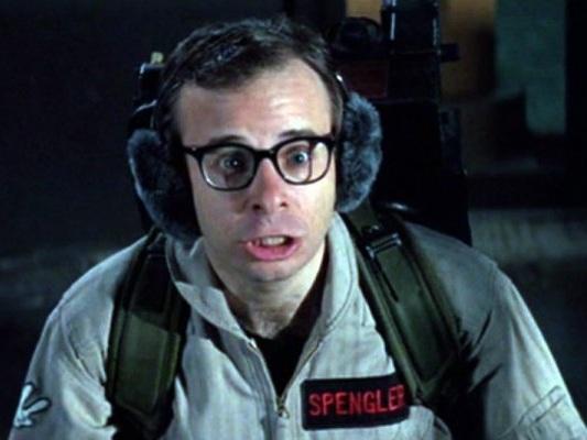 Ghostbusters: Legacy, Rick Moranis non sarà nel cast del nuovo film - Notizia