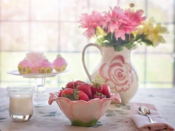 L'importanza di una buona colazione, in estate e tutti i giorni