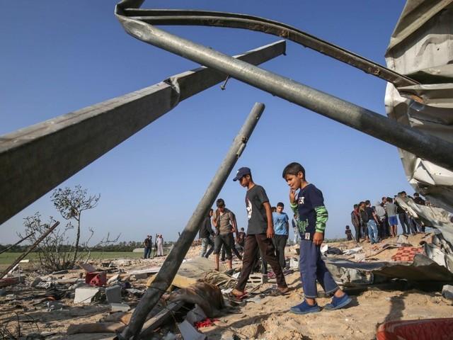 Durata poche ore la tregua tra Israele e jihadisti di Gaza