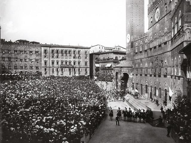 L'Italia del Novecento infranse il sogno dell'esotico Grand tour
