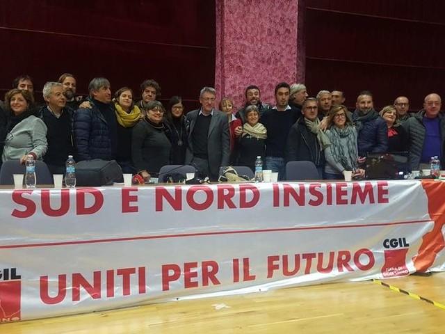 Torino e Gioia Tauro: il gemellaggio dell'Italia che accoglie