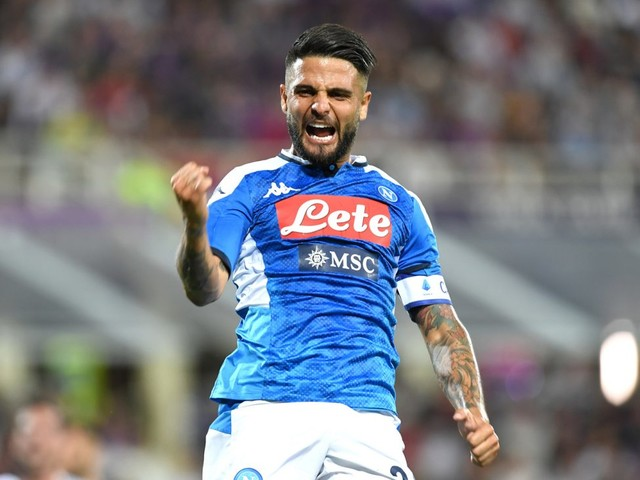 VIDEO Fiorentina-Napoli 3-4: Highlights, gol e sintesi. Partita pirotecnica, decide la doppietta di Insigne