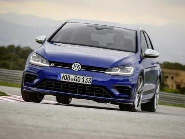 Arrivano le Volkswagen Golf sportive: ecco la nuova gamma