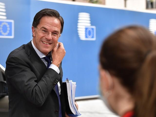 """Ecco l'ultimo ricatto di Rutte: """"Recovery con leggi pro Lgbt"""""""
