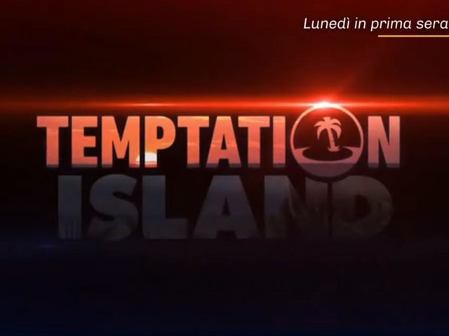 Replica Temptation Island Vip 5^ puntata in streaming su WittyTv e in tv su La5