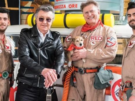 Al via la campagna nazionale di Optima Italia: con Red Ronnie e Bobby Solo parli e navighi Gratis per 3 mesi