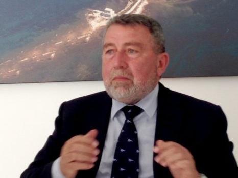 """""""Mare Monstrum"""", a giudizio per corruzione l'ex sindaco di Trapani Girolamo Fazio"""