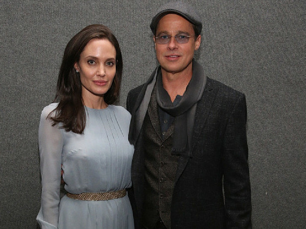 Angelina Jolie e Brad Pitt: nessun ripensamento per il divorzio