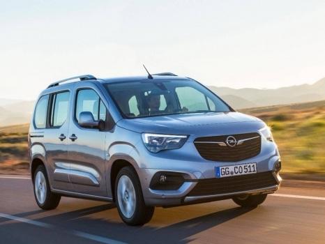 Opel Combo Life, per chi vuole spazio