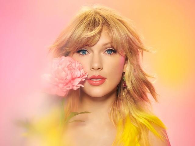 Folklore di Taylor Swift, registra un record di stream su Apple Music