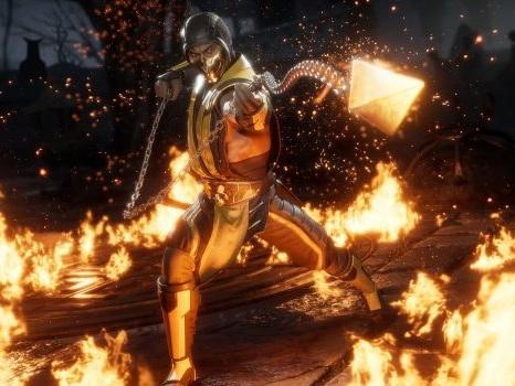 Halloween di sangue con Mortal Kombat 11: tutte le novità dell'evento