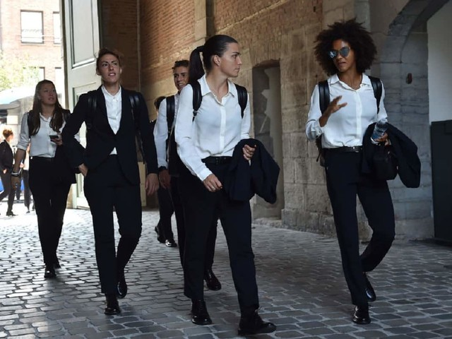 Italia Georgia femminile streaming: dove vederla in diretta