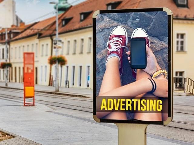 L'imposta comunale sulla pubblicità a Vicenza