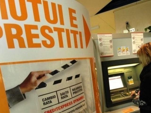 Bankitalia, tassi sui mutui in salita a gennaio