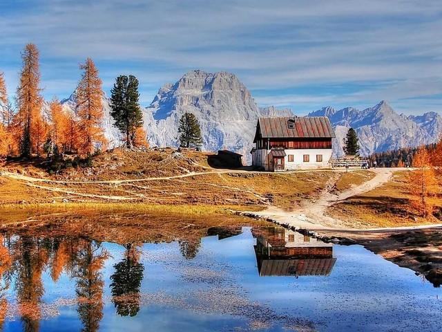 Concorso per vincere un viaggio sulle Dolomiti