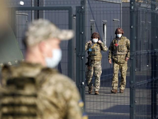 Summit planned to address hostilities in Ukraine