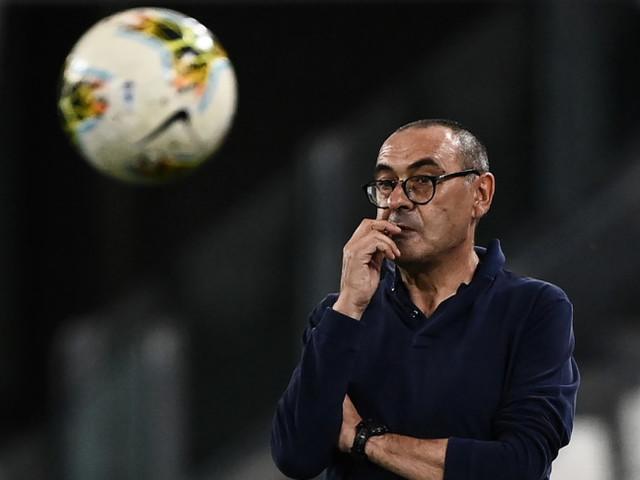 Respinto il reclamo della Lazio, confermati due turni di stop a Sarri