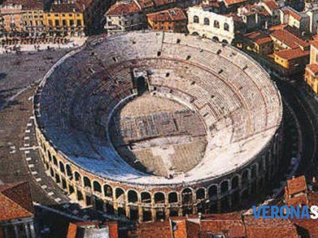 Verona e le sue bellezze storiche e culturali approdano in tv sulla Rai