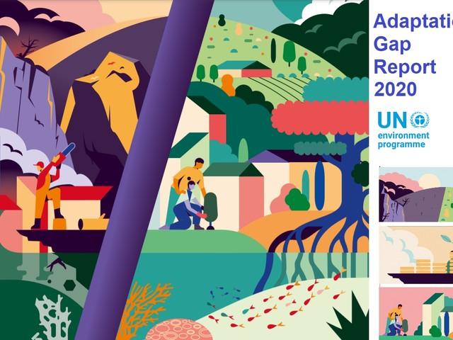 Adaptation Gap Report: intensificare immediatamente l'adattamento ai cambiamenti climatici (VIDEO)