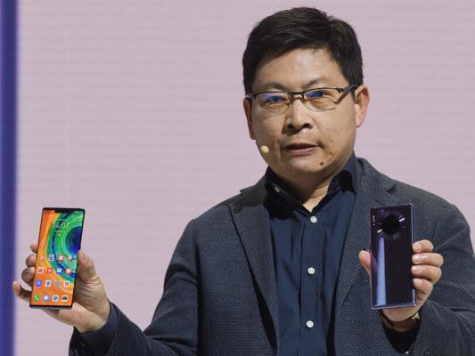 La guerra dei dazi finirà e torneremo più forti di prima, dice il ceo di Huawei