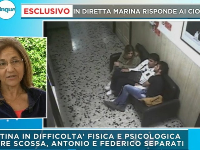 """La madre di Marco Vannini risponde ai Ciontoli: """"Si lamentano della pena? Mio figlio non tornerà più"""""""