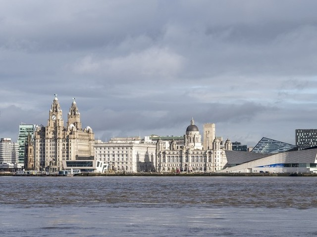 Il Porto di Liverpool non è più patrimonio dell'umanità