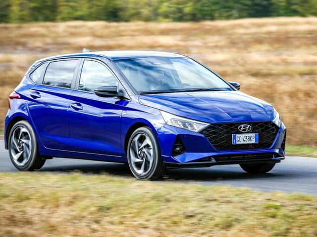 Hyundai i20, salto di specie verso l'ibrido