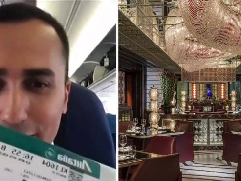 Luigi Di Maio e gli hotel a 5 Stelle: quello che la propaganda M5S non dice