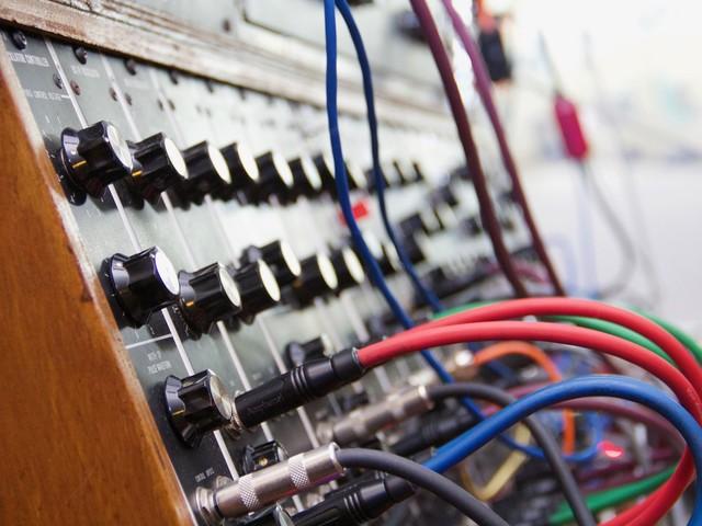 A Berlino ci sarà un eccezionale mercatino delle pulci dedicato a rari sintetizzatori