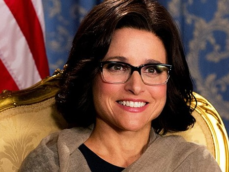 Julia Louis-Dreyfus dalla chemio a Katy Perry: la nuovo foto dell'attrice su Instagram