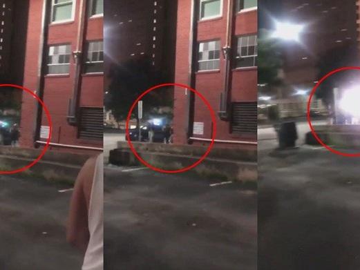 Usa. La polizia spara contro un bar gay perché distribuiva acqua ai manifestanti