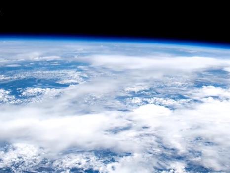 In un video di AstroLuca le bellezze e le ferite della Terra